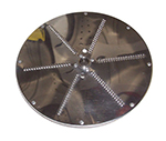 Skyfood 11S-Z3 Shredding Disc, 1/8-in, For PA11S