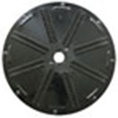 Fleetwood 141-V Hard Grating Disc For Fleetwood, For PA141