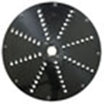 Fleetwood 141-Z8 Shredding Disc For Fleetwood, 5/16-in, For PA141