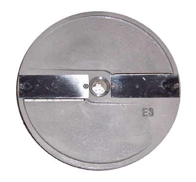 Skyfood E3 Slicing Disc, 1/8-in, For MASTER Models