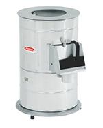 Skyfood EL-10 22-lb Table Potato Peeler w/ Toggle Switch, Timer, 110 V