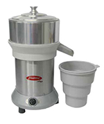 Fleetwood EX Citrus Juicer w/ Aluminum Juice