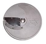 Fleetwood H2.5 Julienne Disc, 1/16-in, For MASTER Models