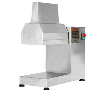 Fleetwood INT90S Table Meat Tenderizer w/ 1,000-lb Hour, Gear Driven Transmission, 110 V