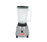 Skyfood LT-1.5 48-oz Blender w/ Double Welded Stainless Blades, Poly