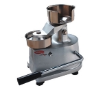 Skyfood PP-100 Hamburger Patty Press, Manual, 4-in Patties, Aluminum Body