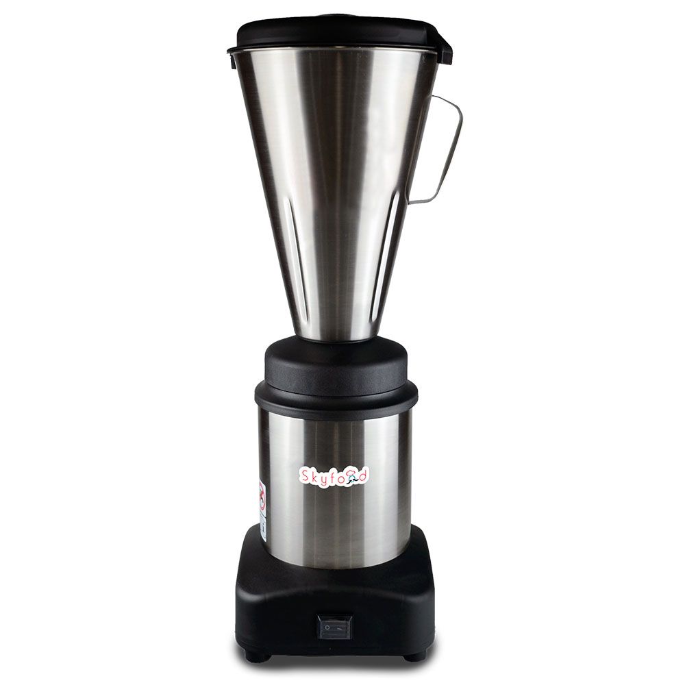 Skyfood TA-4.0MB Bar Blender w/ 1-gal Capacity & Stainless Container, 1.5-Peak HP