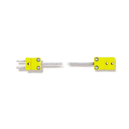 Cooper 10046-K 10-ft Reinforced Kevlar Extension Cable