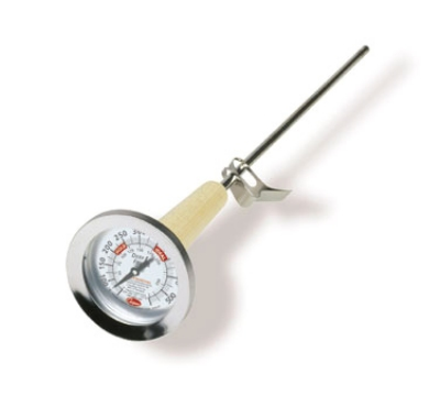 Cooper 3270-05-5 Deep Fry Tank Kettle Thermometer, 10 To 285-Degrees C