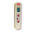 Cooper 480-0-8 Dual Temp Infrared & Probe Thermometer, -27 To 428-Degrees F