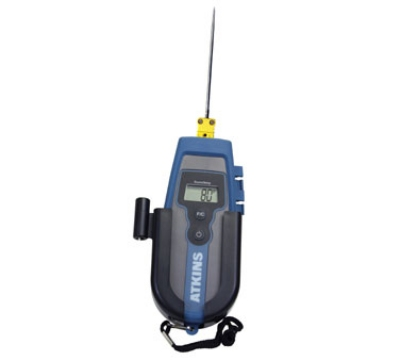 Cooper Instrument 94020-K EconoTemp 323-11K & 50337-K Combo Pack