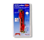 Cooper Instrument 1246-02C-2 1-in Twin Pack Test Pocket Thermometer, -20 To 100-Degrees C
