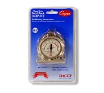 Cooper Instrument 26HP-01C-2 2-Proofing Holding Cabinet Thermometer, 40 To 80-Degrees C