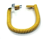 Cooper 10040-K 48-in Coiled Retractable Extension Cable
