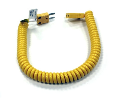 Cooper Instrument 10040-K 48-in Coiled Retractable Extension Cable
