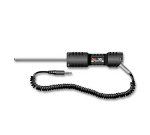 "Cooper 1050 2.75"" Blunt Tip Veterinary Probe"