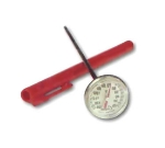 Cooper 1236-17-1 Test Pocket Thermometer, 25 To 125-Degrees F