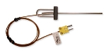 Cooper 39032-K Air Probe w/ 4-in Shaft, -328 To 400-Degrees F