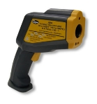 Cooper 424-0-8 Gun Style Infrared Thermometer, -76 To 1600-Degrees F