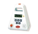 Cooper FT24-0-3 Digital Timer w/ Memory & Alarm