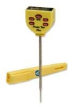 Cooper TTM59-0-8 Digital Pocket Test Plus Thermometer, -4 To 350 Degrees F
