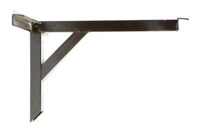 Oak Street B-CANTILEVER Wall Mount Cantilever Table Base