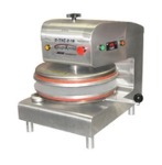 DoughXpress D-TXE-2-18