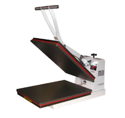 "DoughXpress TXM-20 Manual Tortilla Pizza Dough Press, 16 x 20"" Platen, Export"