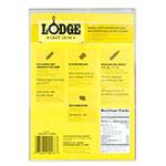 Lodge A-CAREC1 Cast Iron Care Kit w/ 6-oz Seasoning Spray, Pan Scraper, Handle Holder, & Scrub Brush
