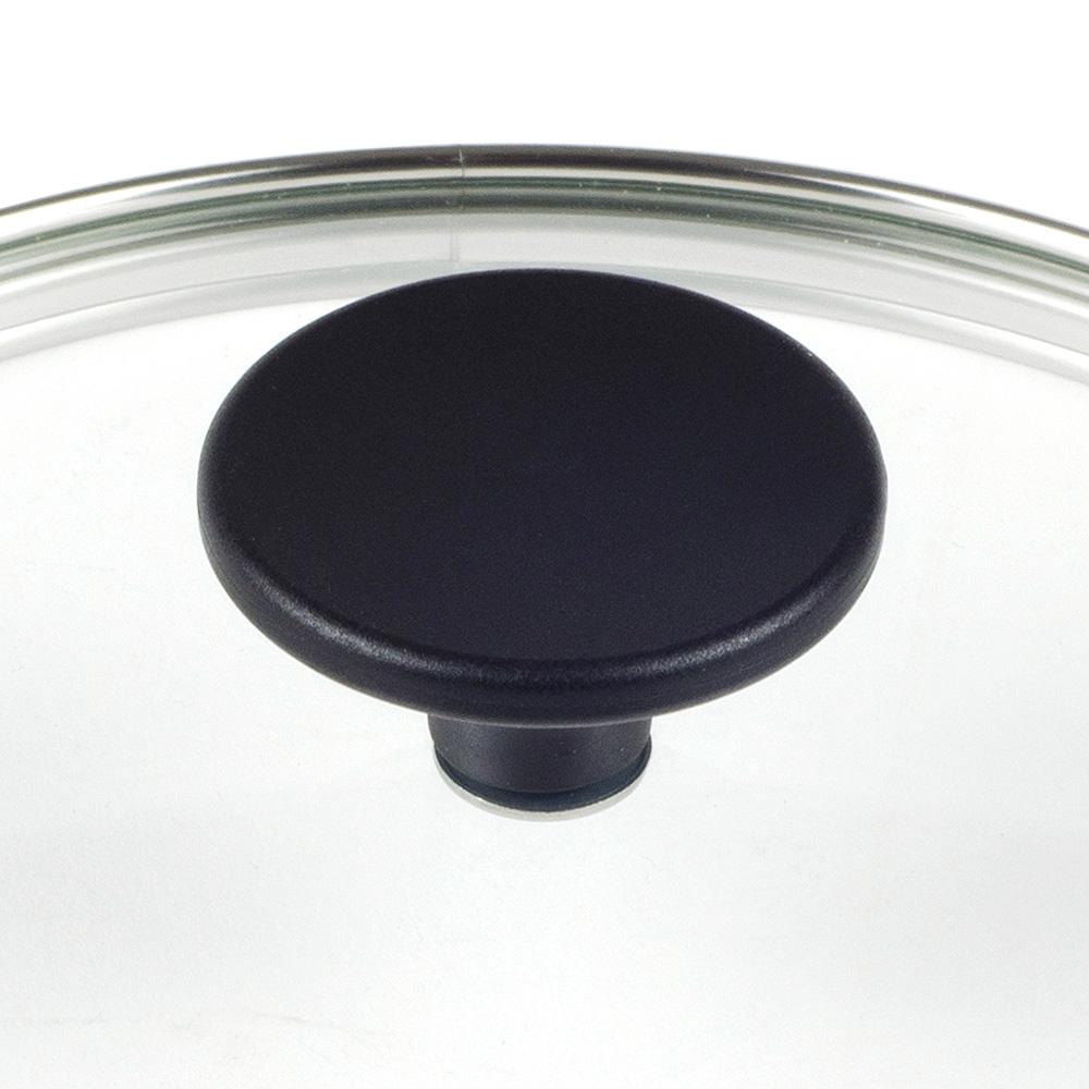 "Lodge GC8 8"" Tempered Glass Lid - (L5SK3/L2SP3)"