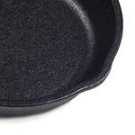 "Lodge H5MS 5"" Round Cast Iron Mini Skillet, Dishwasher Safe"