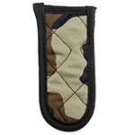 Lodge HH15 Hot Handle Mitt - Cotton/Silicon Camouflage