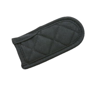 Lodge HHMTB Max Temp Handle Mitt - Charcoal Black