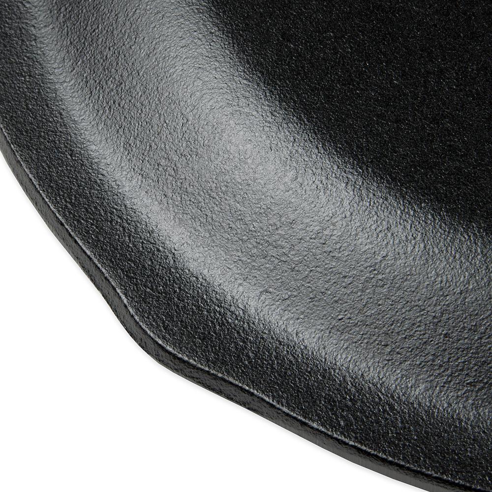 """Lodge L12SC3 13.25"""" Iron Cover"""