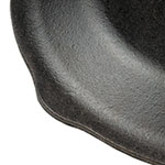 "Lodge L6SC3 9"" Round Self-Basting Cast Iron Cover"