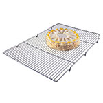 Focus 301WS Icing And Cooling Rack, Rectangle, 24 - 1/2 in L x 16 - 1/2 in W