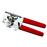 Focus 407RD Portable Red Can Opener, Swing-A-Way