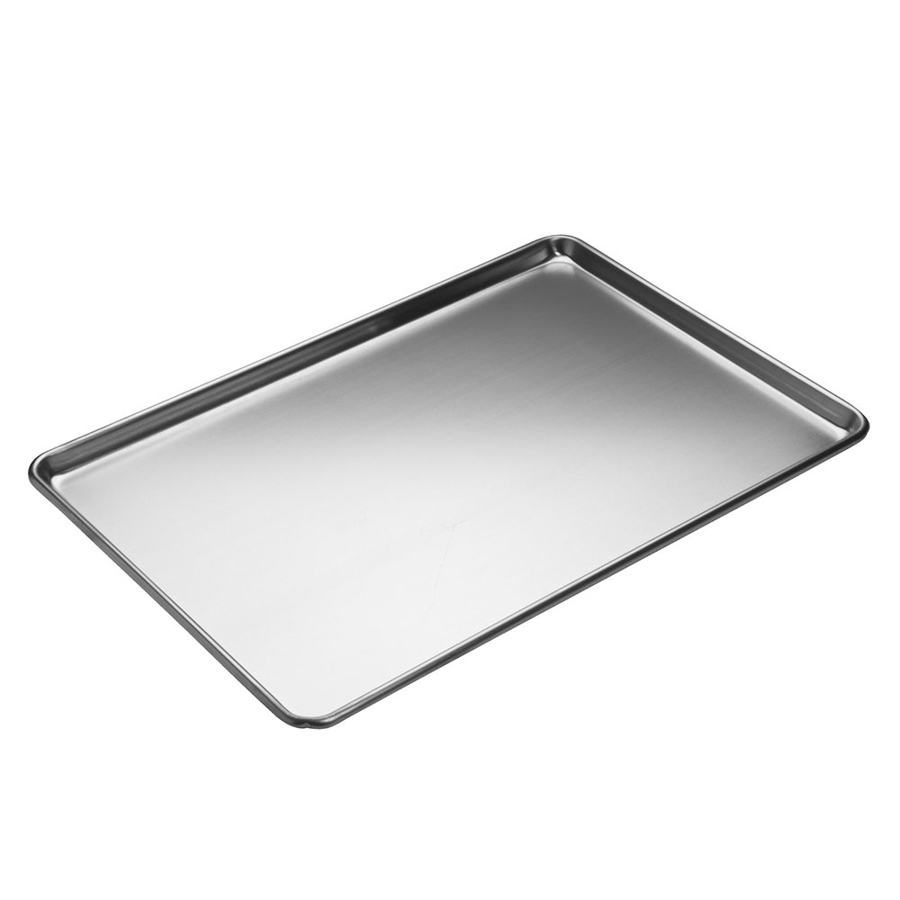 "Focus 900600 Sheet Pan - 18x26"", Full Size, Aluminum"