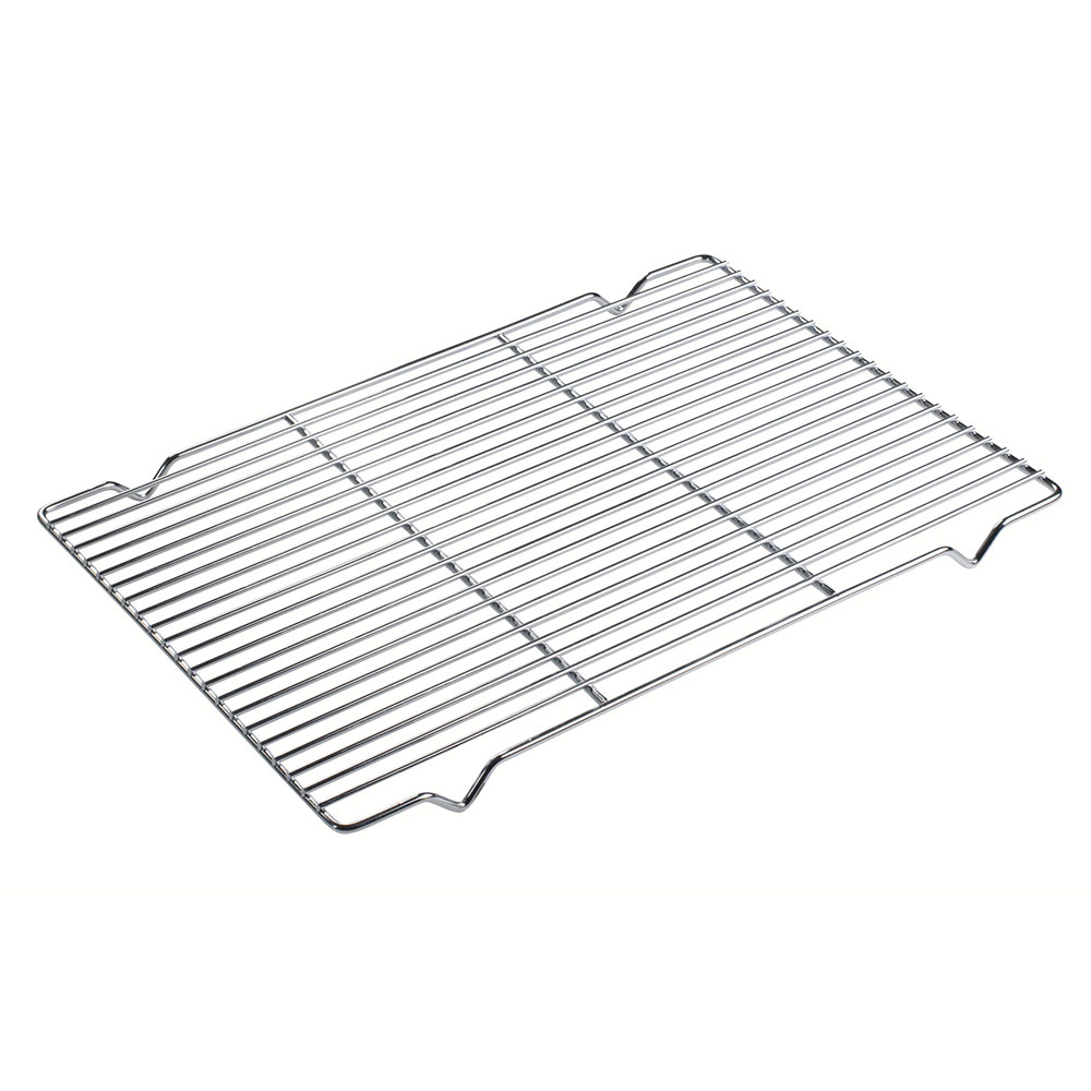"Focus 901216CGC Half Size Wire Cooling Rack, 11.5 x 16.5 x 7/8""H"