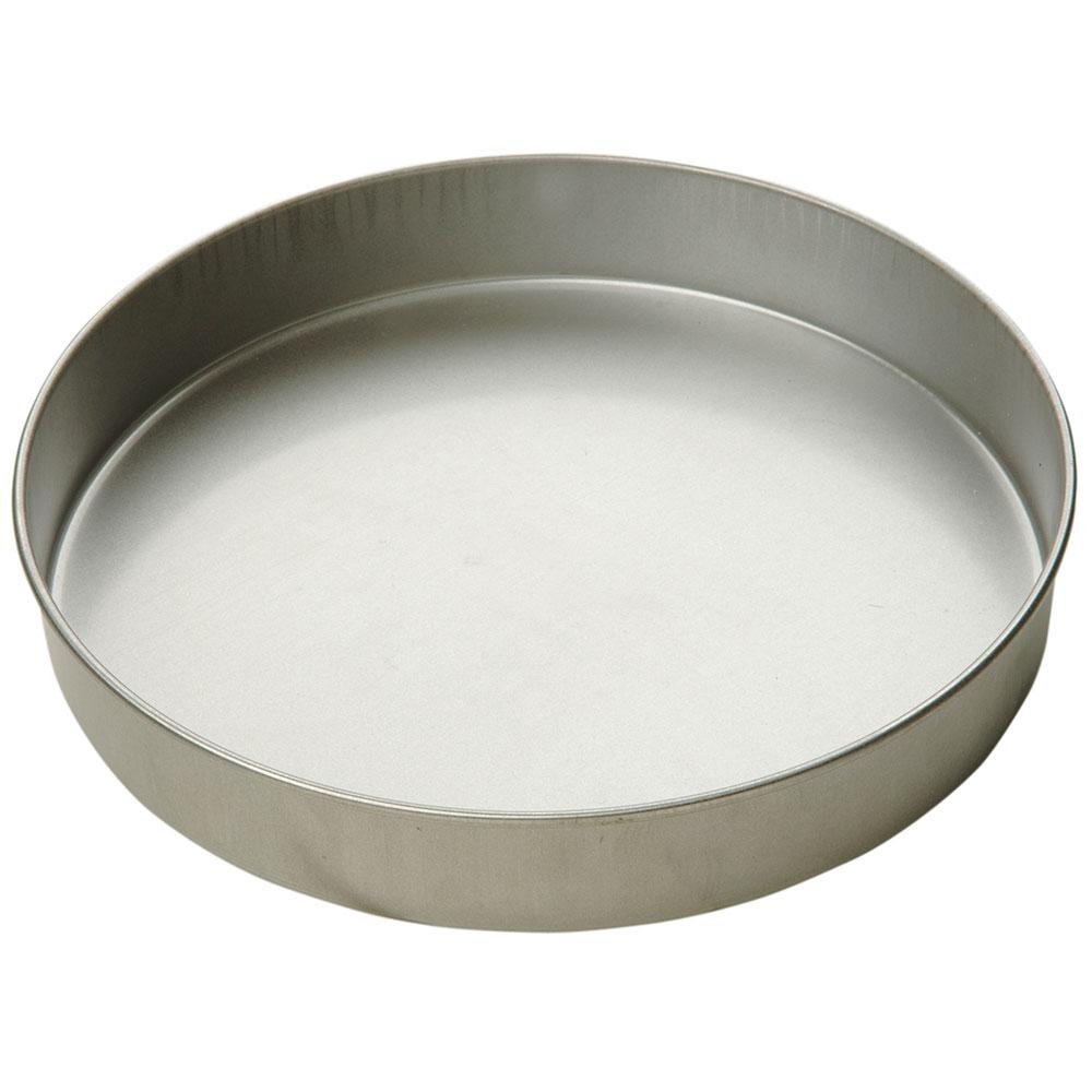"Focus 901225 Cake Pan, Round, 12"" Dia x 2""Deep, Glazed Aluminized Steel"