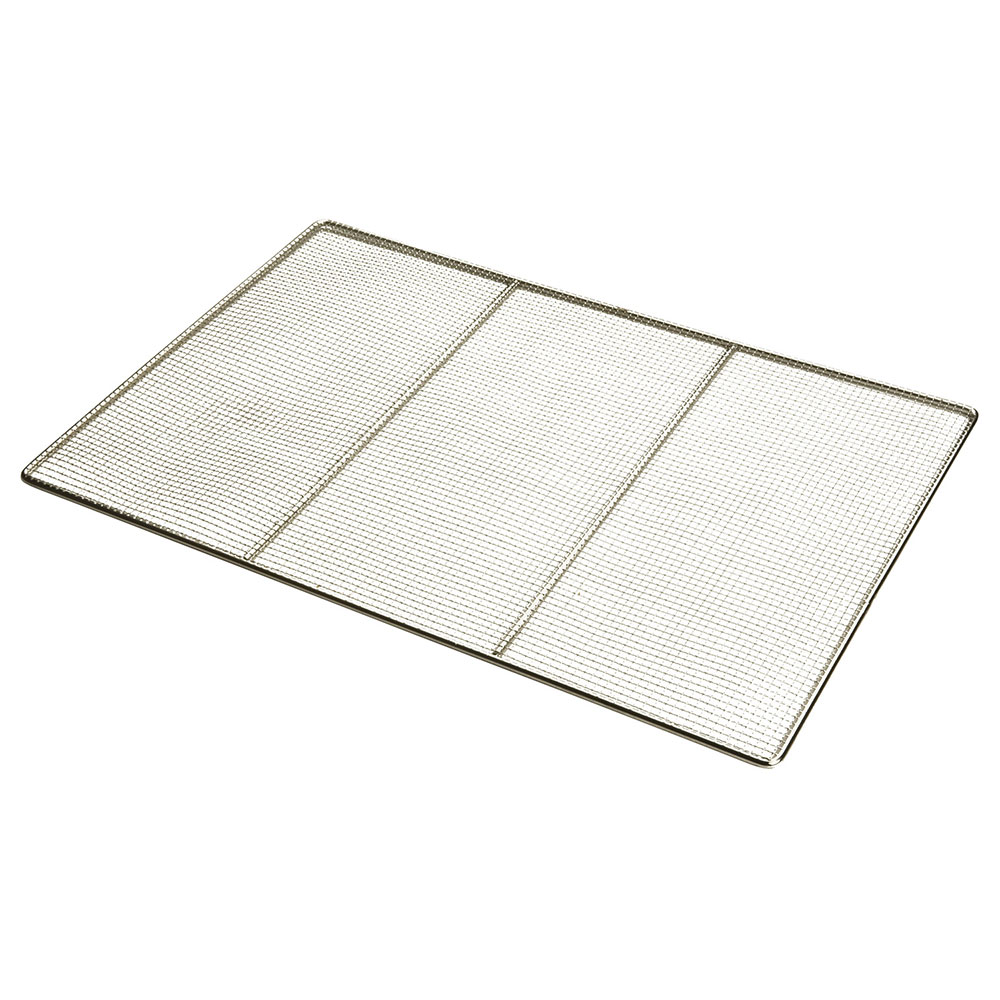 Focus 901525FSS Tube Type Fryer Screen, 17x25""