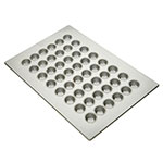 Focus 905295 Mini Muffin Pan Holds (48) 1-7/8""