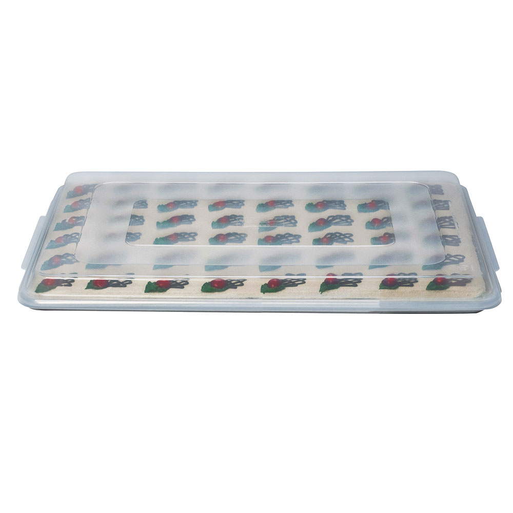 Focus 90PSPCHF Half Size Sheet Pan Cover, Plastic