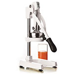 Focus 97302 Olympus Extra Large Juice Presser, Manual, White, 31 in H
