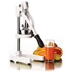 "Focus 97302 Olympus Extra Large Juice Presser, Manual, White, 31""H"