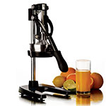 "Focus 97336 Jupiter Juicer, Manual, Large, Black, 27- 1/2""H"