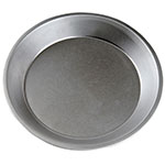 "Focus 977159 Pie Pan, Round, 9"" Dia., Aluminized Steel"