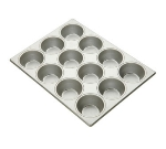 Focus 904705 Pecan Roll Pan Holds (20) 3-11/16-in Rolls
