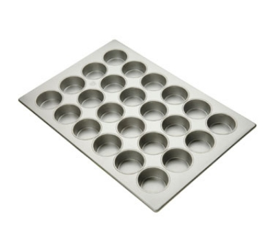 Focus 903375 Jumbo Muffin Pan Holds (12) 3-3/8-in