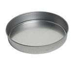 Focus 908155 8-in Round Cake Pan w/ Glazed Aluminized Steel
